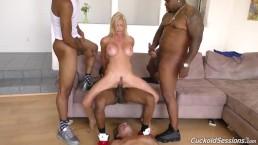 Mookie Jordan, Slim Poke & Rico Strong